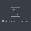 Ärilõunad ja koosolekud