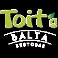 Toit's Balta Restobar